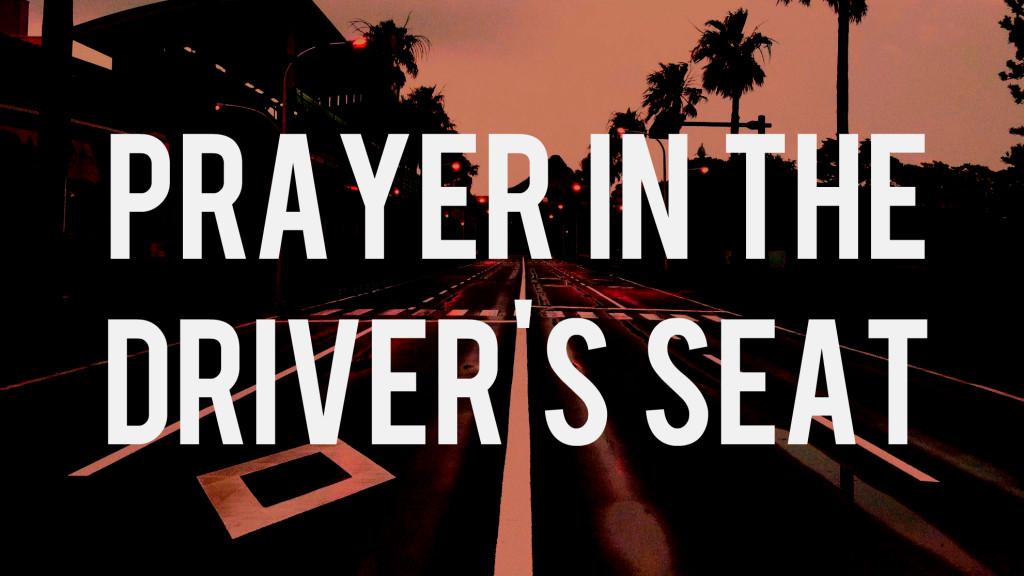 prayer driver