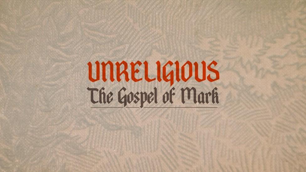 Unreligious
