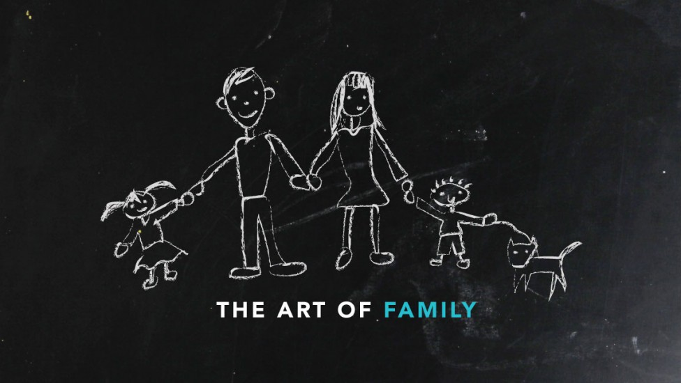 The Art of Family