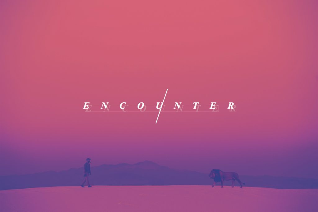 Encounter (front)