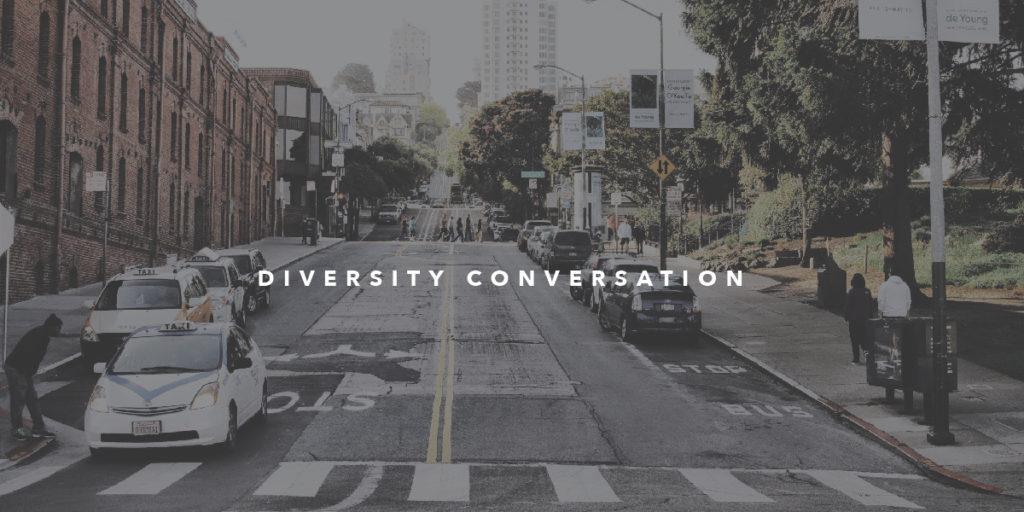 Diversity Conversation